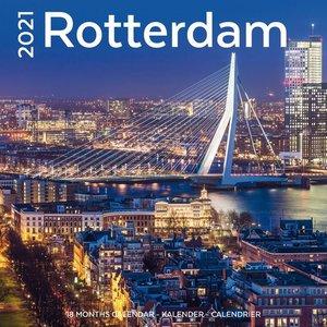 Rotterdam Kalender 2021