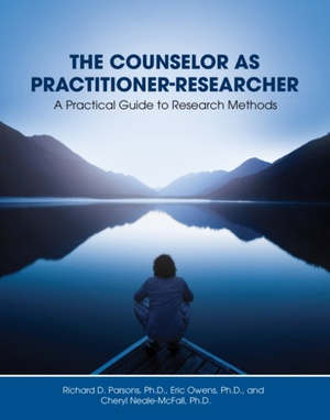 The Counselor As Practitioner-researcher