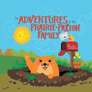 The Adventures Of The Prairie-paxton Family