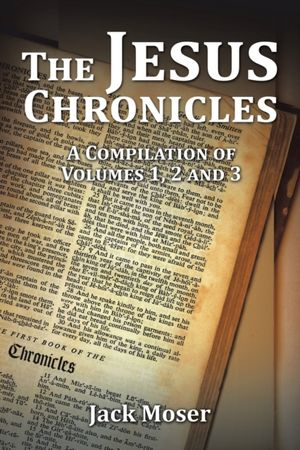 The Jesus Chronicles