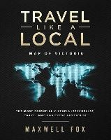 Travel Like a Local - Map of Victoria: The Most Essential Victoria (Seychelles) Travel Map for Every Adventure