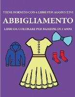 Libri Da Colorare Per Bambini Di 2 Anni (abbigliamento)