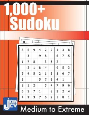 1000+ Sudoku