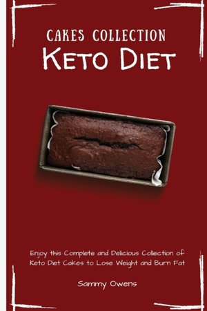 Keto Diet Cakes Collection