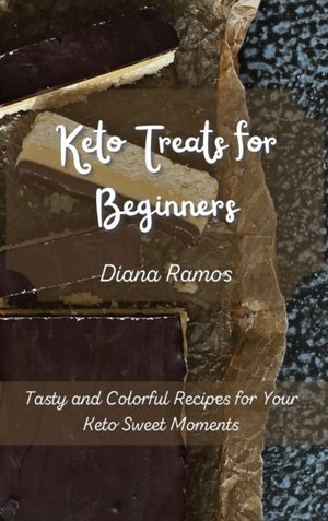 Keto Treats For Beginners