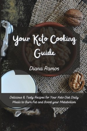 Your Keto Cooking Guide
