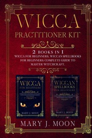 Wicca Practitioner Kit