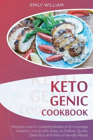 Ketogenic Cookbook