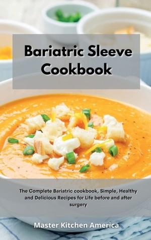 Bariatric Sleeve Cookbook