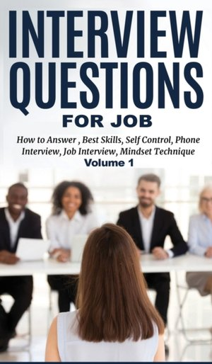 Interview Questions For Job