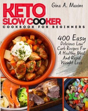 Keto Slow Cooker For Beginners