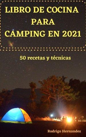 Libro De Cocina Para Camping En 2021