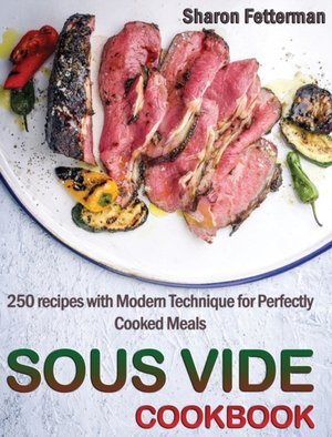 Sous Vide Cookbook
