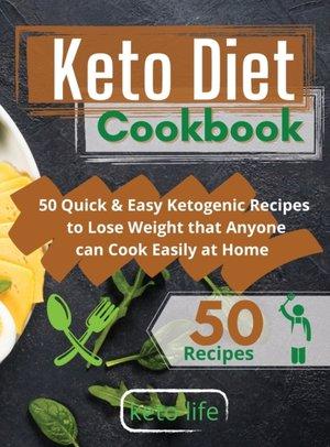 Keto Diet Cookbook