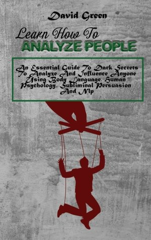 Learn How To Analyze People