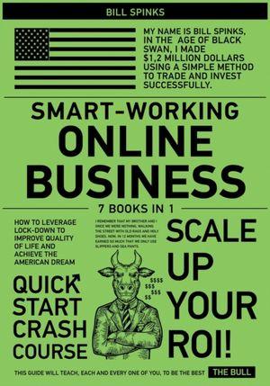 Smart-working Online Business [7 In 1]