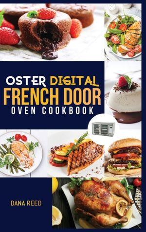 Oster Digital French Door Oven Cookbook