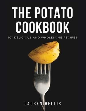 The Potato Cookbook