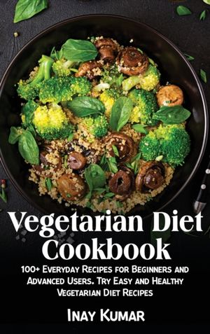 Vegetarian Diet Cookbook