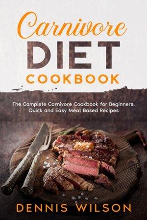 Carnivore Diet Cookbook
