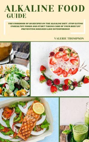 Alkaline Food Guide
