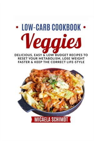 Low-carb Cookbook-veggies
