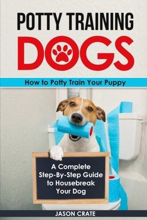 Potty Training Dogs