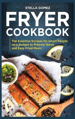 Fryer Cookbook