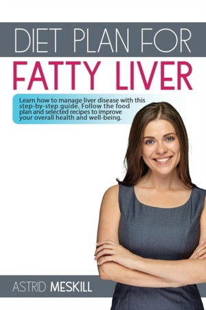 Diet Plan For Fatty Liver