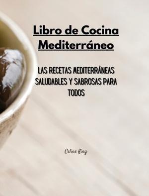 Libro De Cocina Mediterraneo