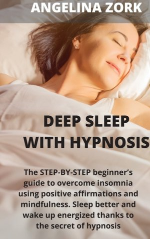 Deep Sleep With Hypnosis