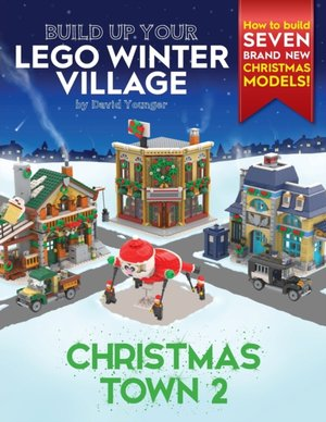 Build Up Your LEGO Winter Village: Christmas Town 2