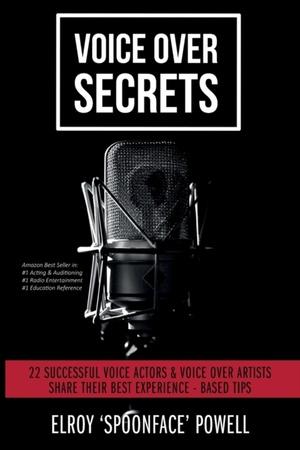 Voice Over Secrets