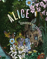 Alice, Curiouser And Curiouser