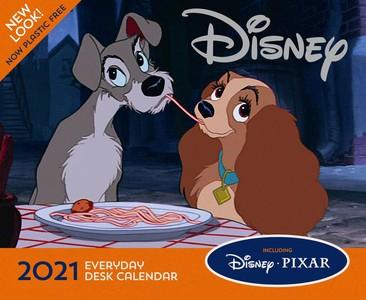 Disney Classics Boxed Kalender 2021