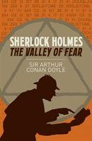 Sherlock Holmes: The Valley Of Fear