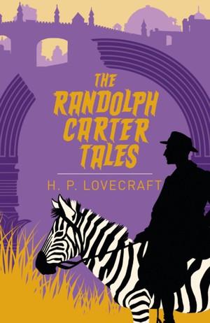 The Randolph Carter Tales