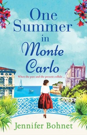 One Summer In Monte Carlo