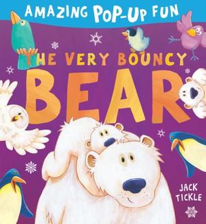 Very Bouncy Bear