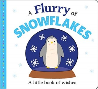 A Flurry Of Snowflakes