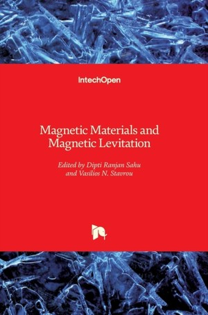 Magnetic Materials and Magnetic Levitation