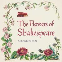 Shakespeare Birthplace Trust - Flowers of Shakespeare Wall C