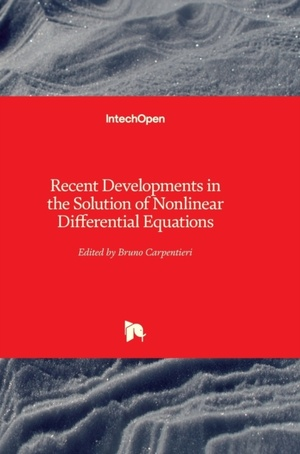 Recent Developments in the Solution of Nonlinear Differential Equations