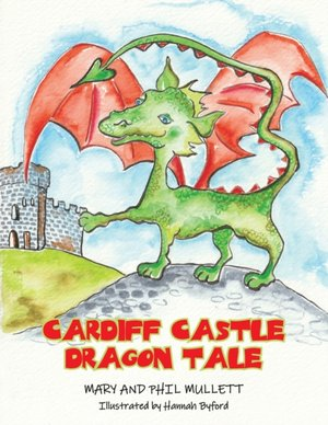 Cardiff Castle Dragon Tale