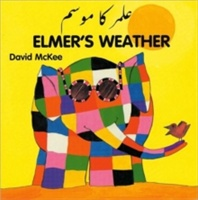 Elmer's Weather (urdu-english)