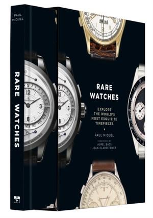 Rare Watches