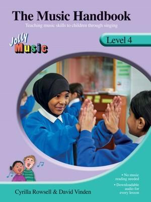 The Music Handbook - Level 4