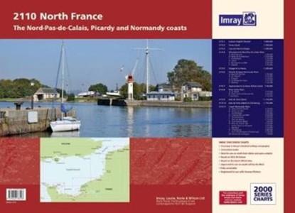 Imray Chart Atlas 2110