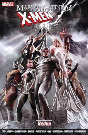 Marvel Platinum: The Definitive X-men Redux