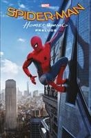 Marvel Cinematic Collection Vol. 1: Spider-man: Homecoming Prelude